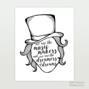 Willy Wonka Quote