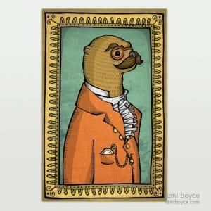 sir otterton