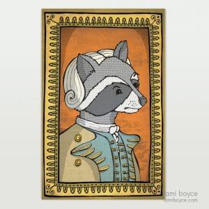 general raccoon